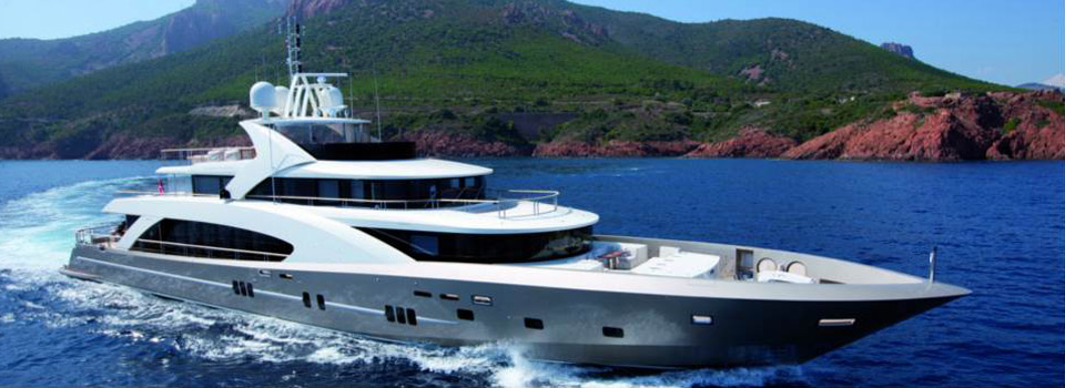 Professionnels du Yachting